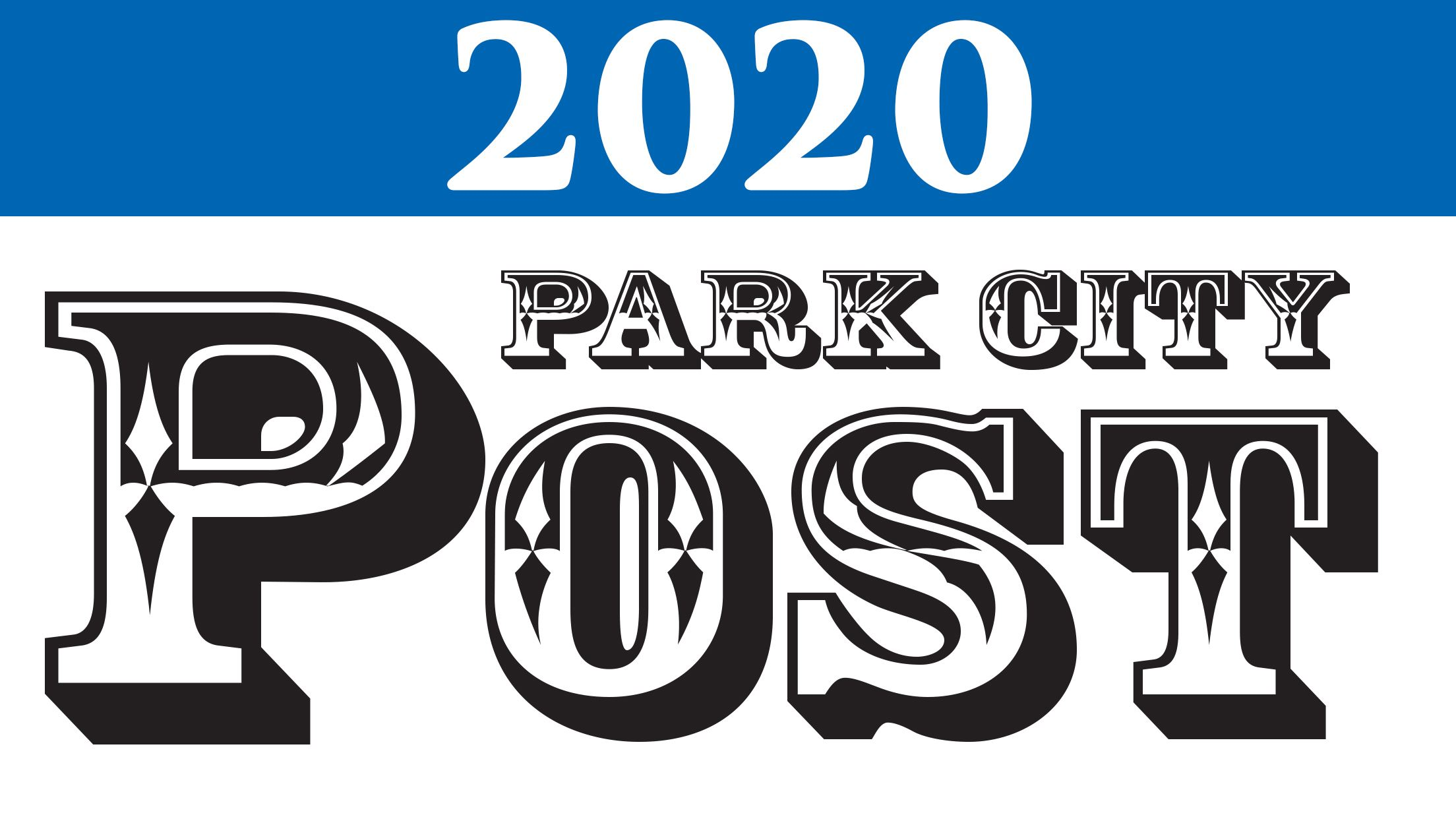 2020 Park City Post Generic Graphic
